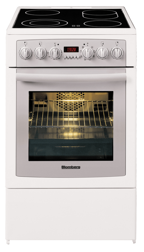Электрическая бытовая плита Blomberg