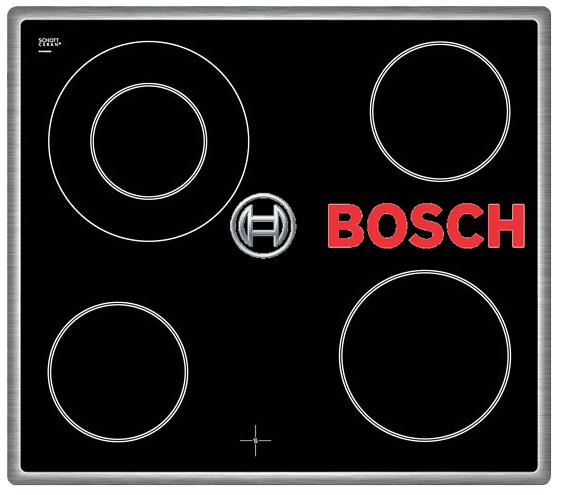 Ремонт варочных панелей Бош