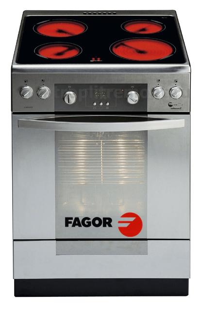 Ремонт электроплиты Fagor