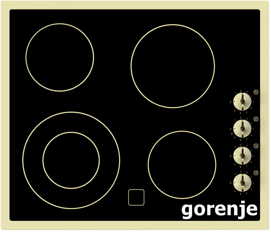 Ремонт варочных панелей Gorenje