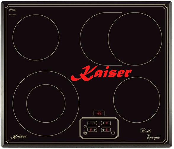 Ремонт варочных панелей Kaiser
