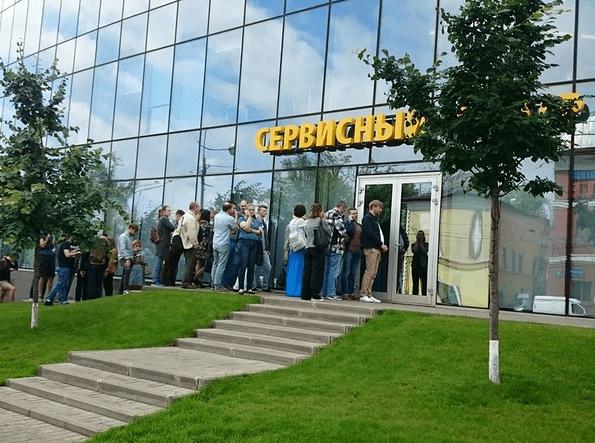 Ремонт электроплит в Москве