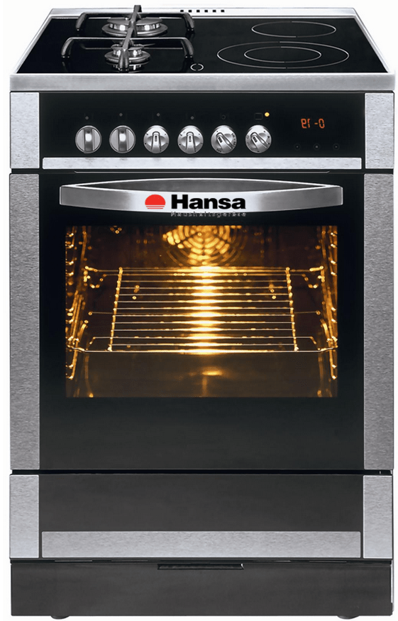 Ремонт газовых плит Hansa