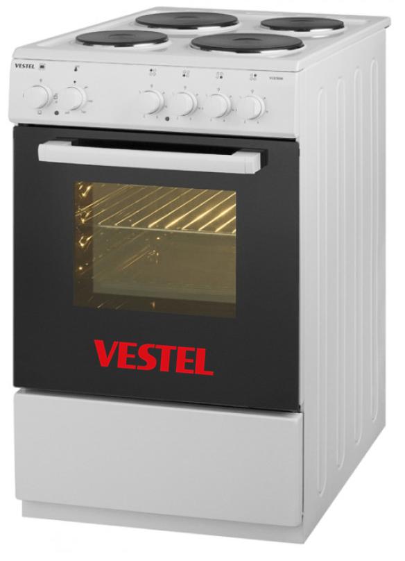 Ремонт электроплит Vestel